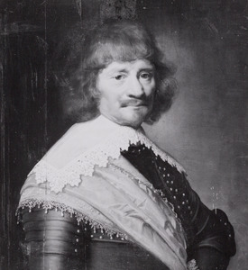 Portret van Jacques Wijts (?-1643)