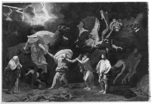 De tovenaar (ongeïdentificeerde scène)
