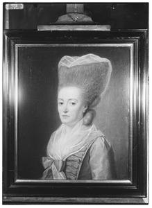 Portret van Anna Maria Boreel (1738-1781)