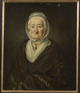Portret van Janet Michie (1732-1810)
