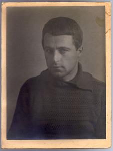 Portret van Otto van Rees