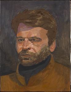Portret van Reinder Jan Haye Haaksma (1962- )