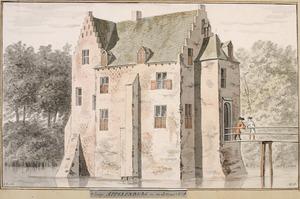 Huis Appelenburg in de Betuwe