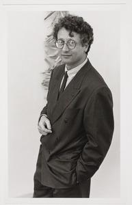 Portret van Titus Yocarini in Arti et Amicitiae