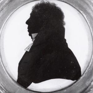 Portret van Jan Pieter Wijs (1778-1836)