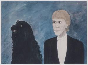 Portret van Ruurd van der Zee (1951-....)
