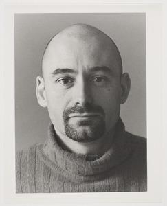 Portret van Edwin Jacobs