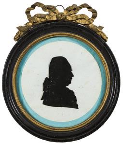 Portret van Frederik Christiaan Reinhard van Reede van Ginkel (1743-1808)