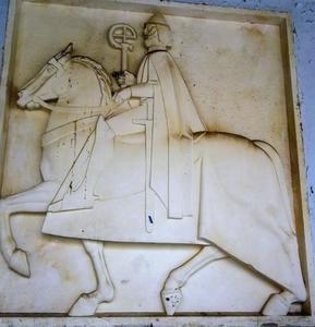 Petar Berislavic (1475-1520), bisschop van Veszprem en ban van Kroatië
