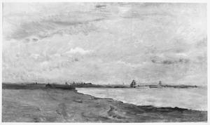 Oever van de Thames