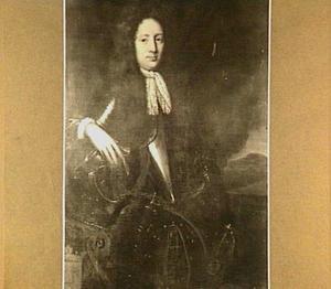 Portret van Jacob Frederik van Beyeren van Schagen (1662-1724)