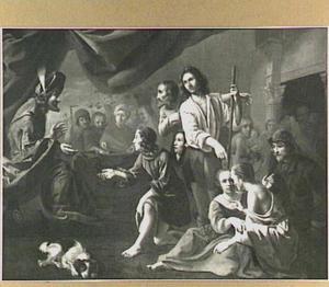 Gelijkenis van de arbeiders in de wijngaard [Mattheus 20:1-16]