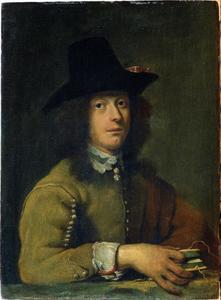 Male portreet