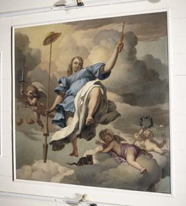 Allegorie op de vrijheid