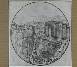 Tivoli, de tempel van de Sibylle