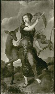 Diana, godin van de jacht