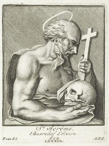 Heilige Hieronymus (pl. LXXXIX)
