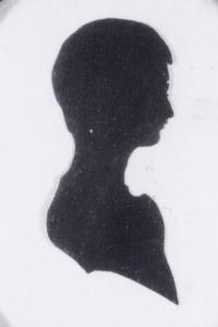 Portret van Maria Adriana Elisabeth Wilhelmina Pauw (1808-1842)