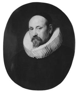 Portret van Jan Snellinckx (?-1638)