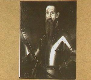 Portret van Hendrik Jacobszn. van Gemmenich (?-?)