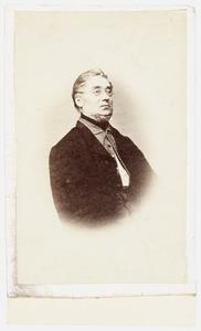 Portret van Wertheim Salomonson