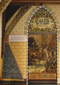 1592 Steenwijk door Prins Maurits veroverd