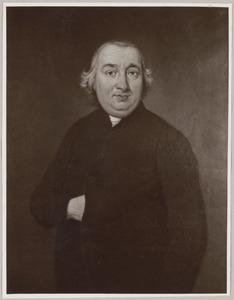 Portret van Godefridus Buys (1737-1811)