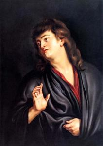 De apostel Mattheus