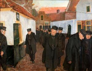 Gastelingen van het Sint-Pieters- en Bloklandsgasthuis