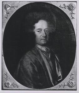 Portret van Johan in de Betou (1665-1726)