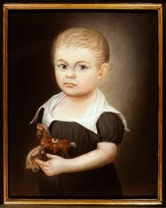 Portret van Gijsbertus Hendrikus Wilhelmus Laurentius van Dorth tot Medler (1811-1875)