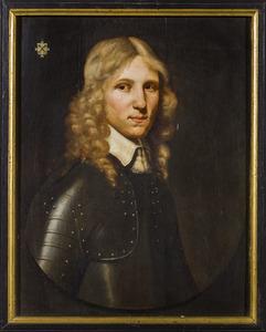 Portret van Adriaan Schimmelpenninck van der Oye (?-1679)
