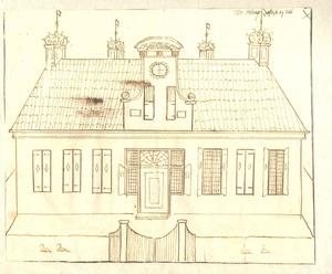 Slot Molengraafdijk bij Tiel