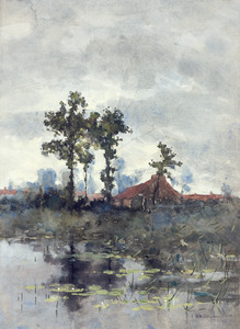 Bij Oosterbeek