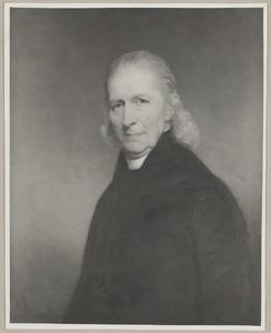 Portret van Lucas Egeling (1764-1835)