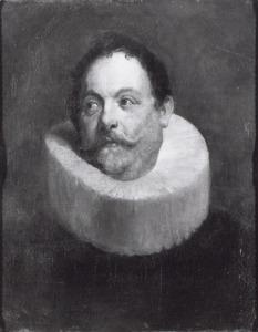 Portret van Jean de Montfort (1695-1649)