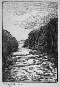 De kust van Ogne