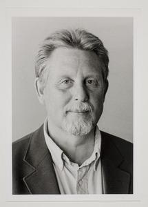 Portret van John Sillevis