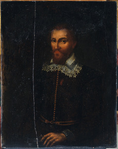 Portret van Pieter Both (1568-1615)