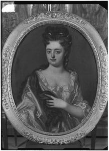 Portret van Christina Clementia Sweerts de Landas (1687-1762)