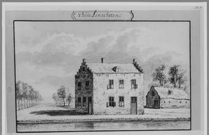 Heet: Huis te Linschoten bij Woerden