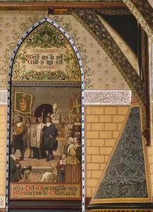 1614 Het Weversgilde van St. Steverus te Oldenzaal