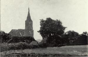 Kerk te Elspeet