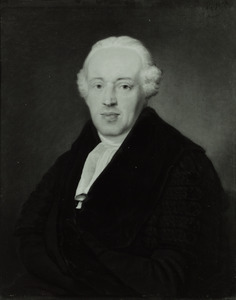 Portret van Jan Frederik van Beeck Calkoen (1772-1811)