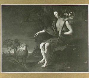 Johannes de Doper en het Lam Gods