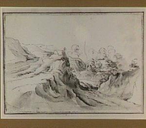 Duinlandschap