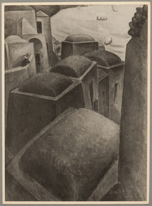 Daken in Positano