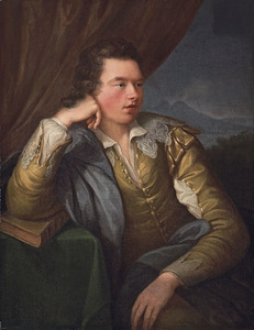 Portret van John Campbell, 4th earl and 1st marques of Breadalbane (1762-1834)