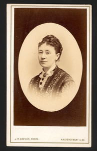 Portret van Guimond de Briquemont