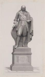 Standbeeld van Michiel Adriaensz. de Ruyter